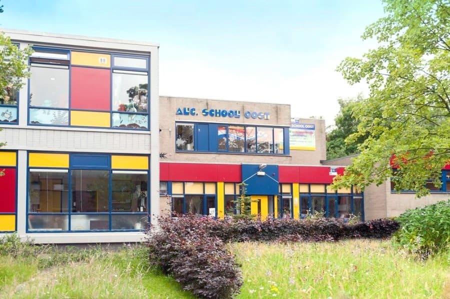 Basisschool Algemene School Oost in Bergen op Zoom